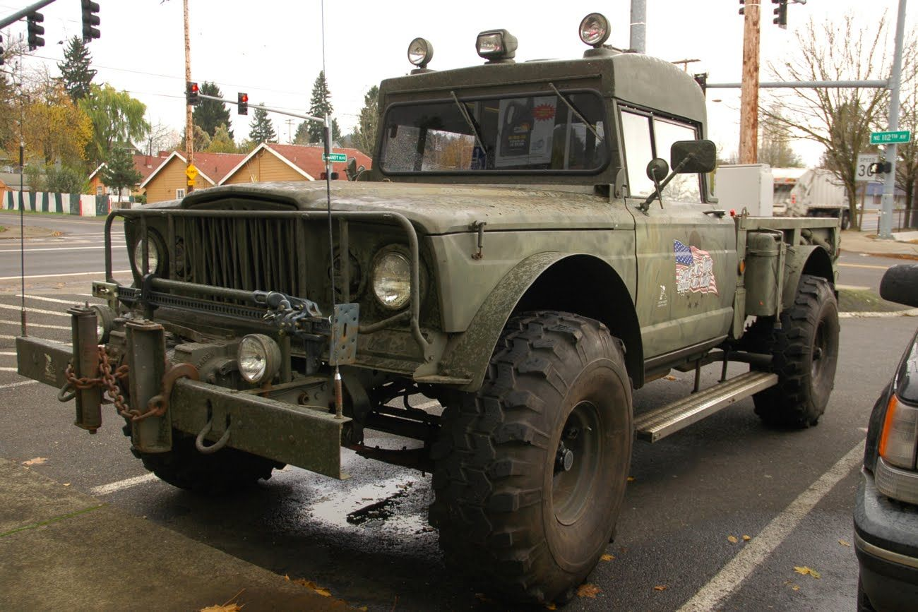 1968 Jeep Military Gladiator Jeep Lifted Chevy Trucks Shtf