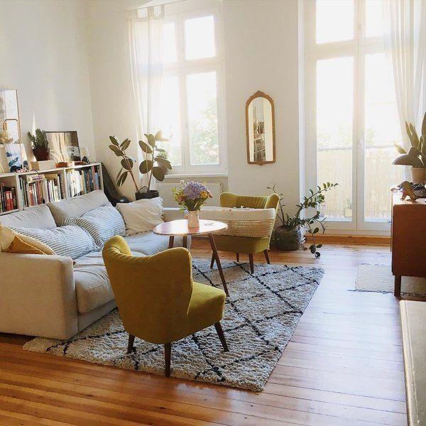 5 Trends aus dem Juli in 2019 | Home: Living Room | Home decor ...