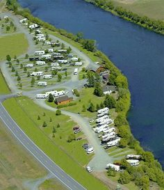 Yellowstone S Edge Rv Park In Livingston Montana Rv Parks And Campgrounds Rv Parks Camping Fun