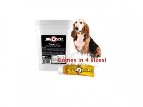 Homemade Dog Food Recipe: 5 Simple Ingredients ‹ Dinovite