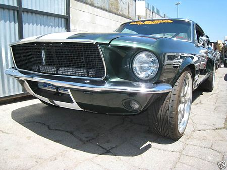 Ebay Find The Fast The Furious Rb26 Powered Ford Mustang Ford Mustang Mustang Ford