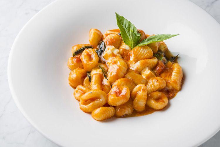 Gnocci alla Sorrentina.jpg Cooking recipes, Food, Food