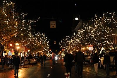 Explore Traverse City Christmas Ping And More