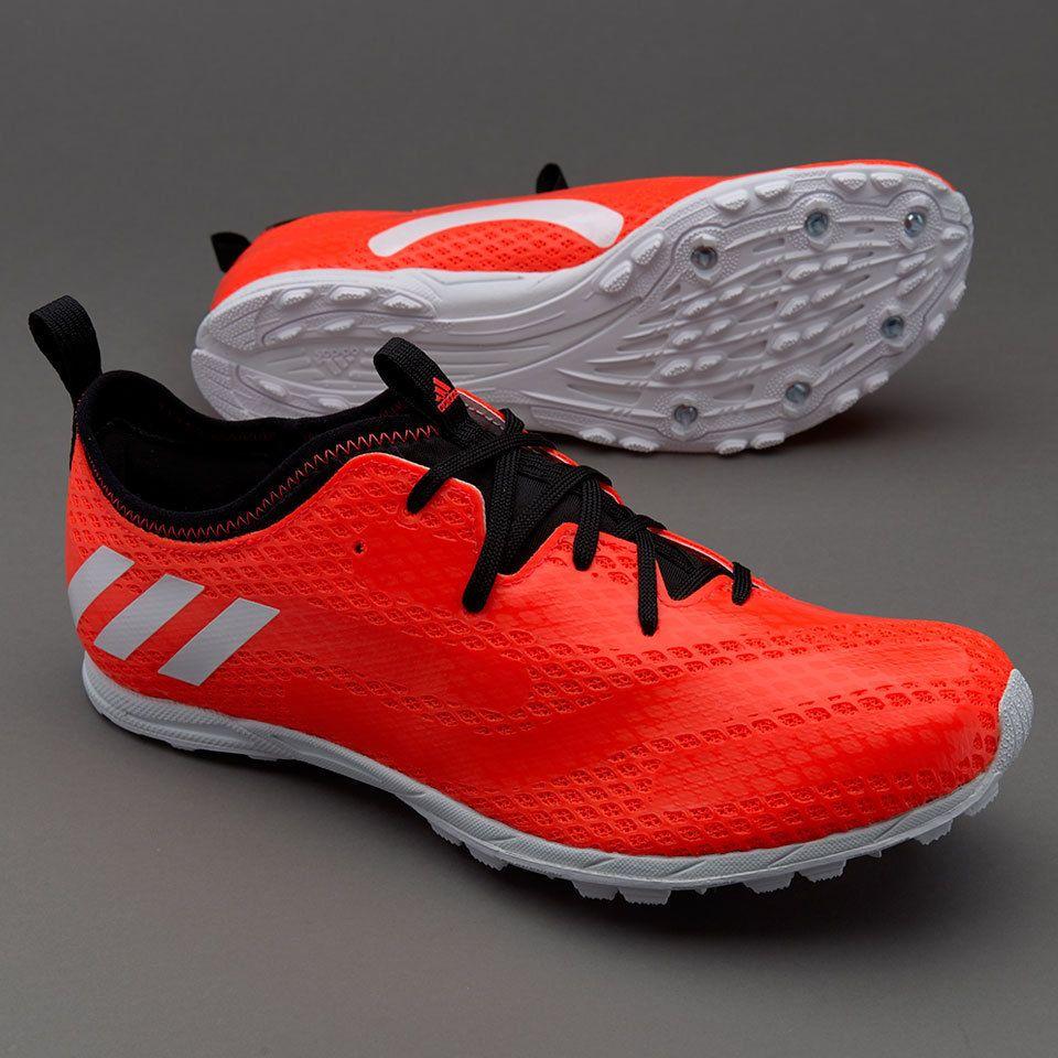 Wiggle | adidas XCS Cross Country Shoes AW12 | Internal