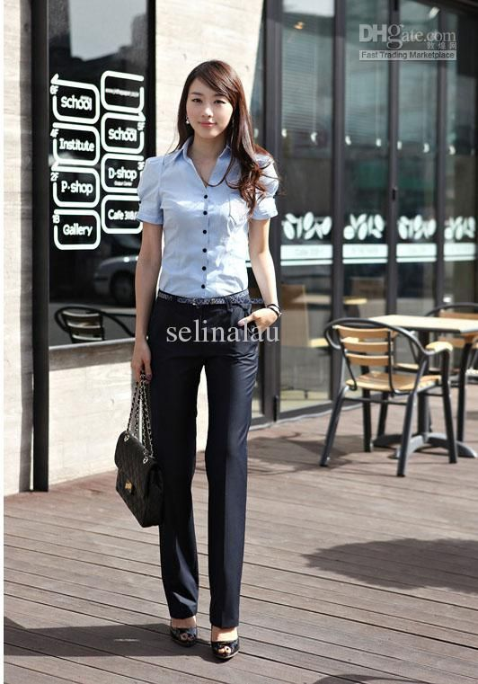 Casual Business Attire For Women 2017 Gallery Of Dress Shirts
