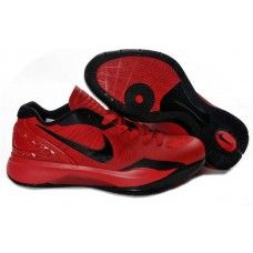 huge discount e547a a85ce New nike zoom hyperdunk blake griffin low red black shoes