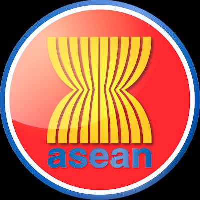 Logo ASEAN Sejarah, Lambang negara, Gambar