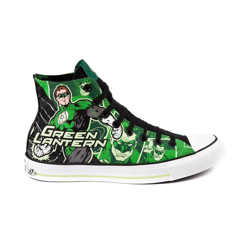 Scarpe Converse All Star Chucks UK 3 UE 35 Batman Joker MARVEL DC COMIC Limited