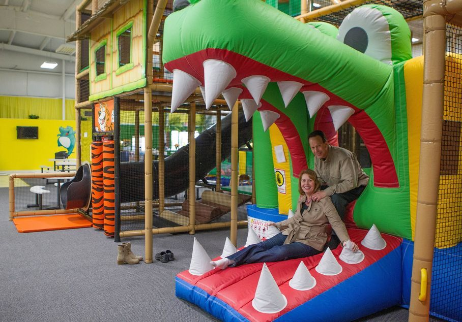 Fun things to do with kids in DAYTON OH on