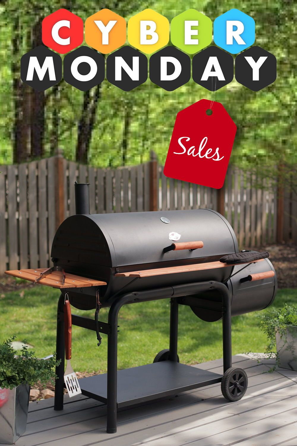 Smoker Grills With Discounts On Amazon Compare Before You Purchase Grills Forever Best Electric Smoker Best Smoker Grilling