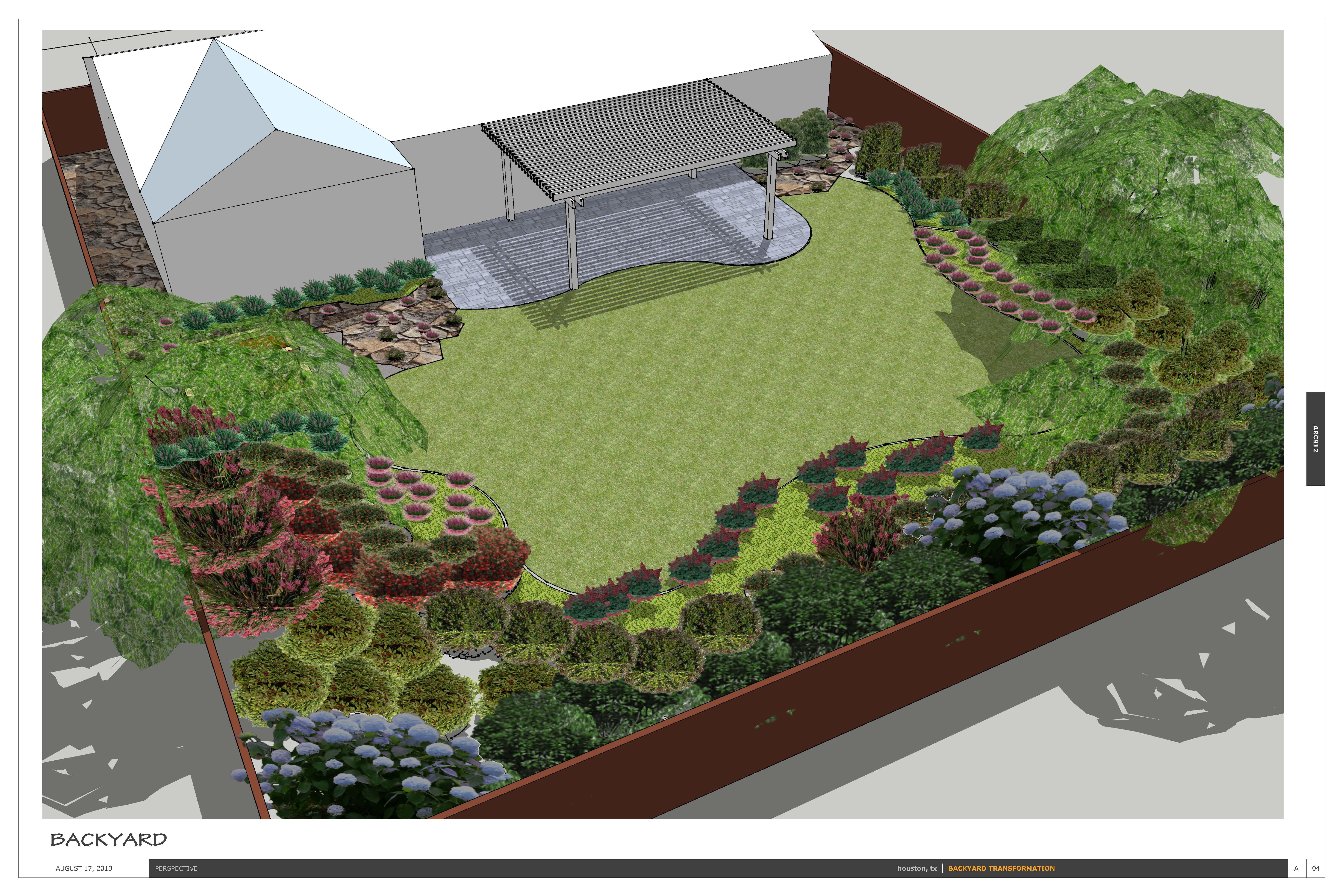 Landscape Design Macomb Community College | Bathroom Design 2017 2018 |  Pinterest | Landscape Designs, Bathroom Designs And Jacksonville Fl