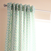 Never buy curtains again 27 inspiring diy curtains you can make never buy curtains again to sew unlined curtains and hang from tabs and other easy curtain diy ideas solutioingenieria Images