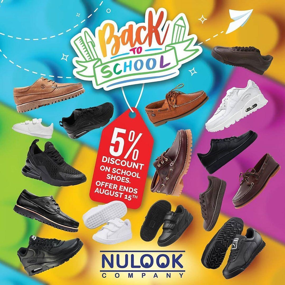 School Shoes @ Nulook Company