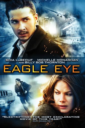 Eagle Eye, 47% Off, ↘️ $7.99