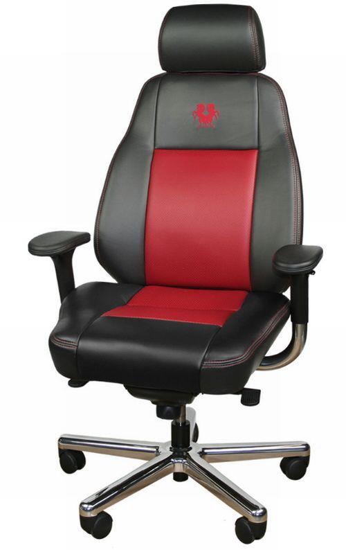 1000hd Heavy Duty Ergonomic Office Chair