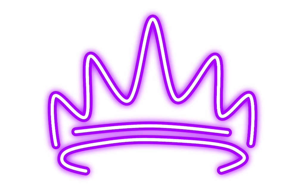 Neon Crown Border Border Clipart Lamp Effect An Crown Png Transparent Clipart Image And Psd File For Free Download In 2021 Frame Logo Hd Anime Wallpapers Clip Art Borders