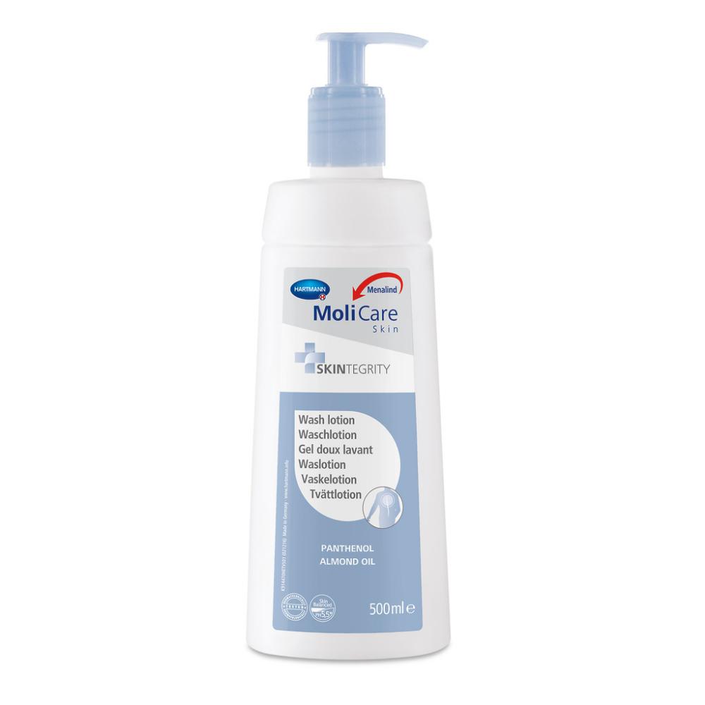 Molicare Skin Waschlotion In 2021 Pflege Fur Olige Haut Hautpflegeprodukte Lotion
