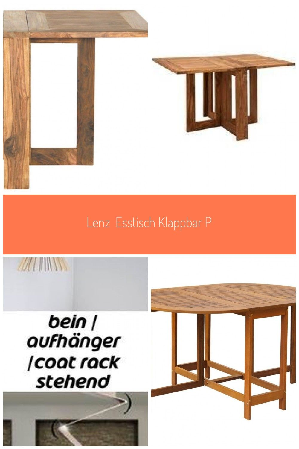 Lenz Esstisch Klappbar Palisanderholz Massiv Esstisch Klappbar Home Decor Coffee Table Decor