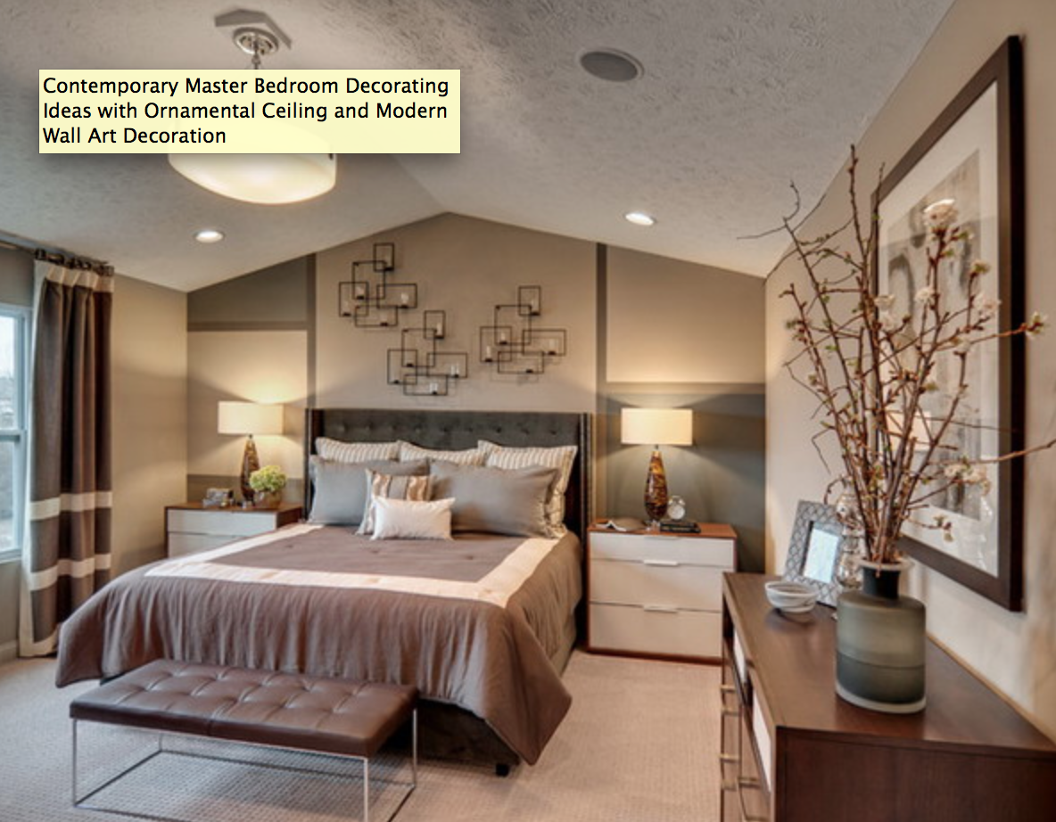 Explore Fancy Bedroom Master Design And More