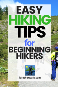 Photo of Easy Hiking Tips for Beginning Hikers