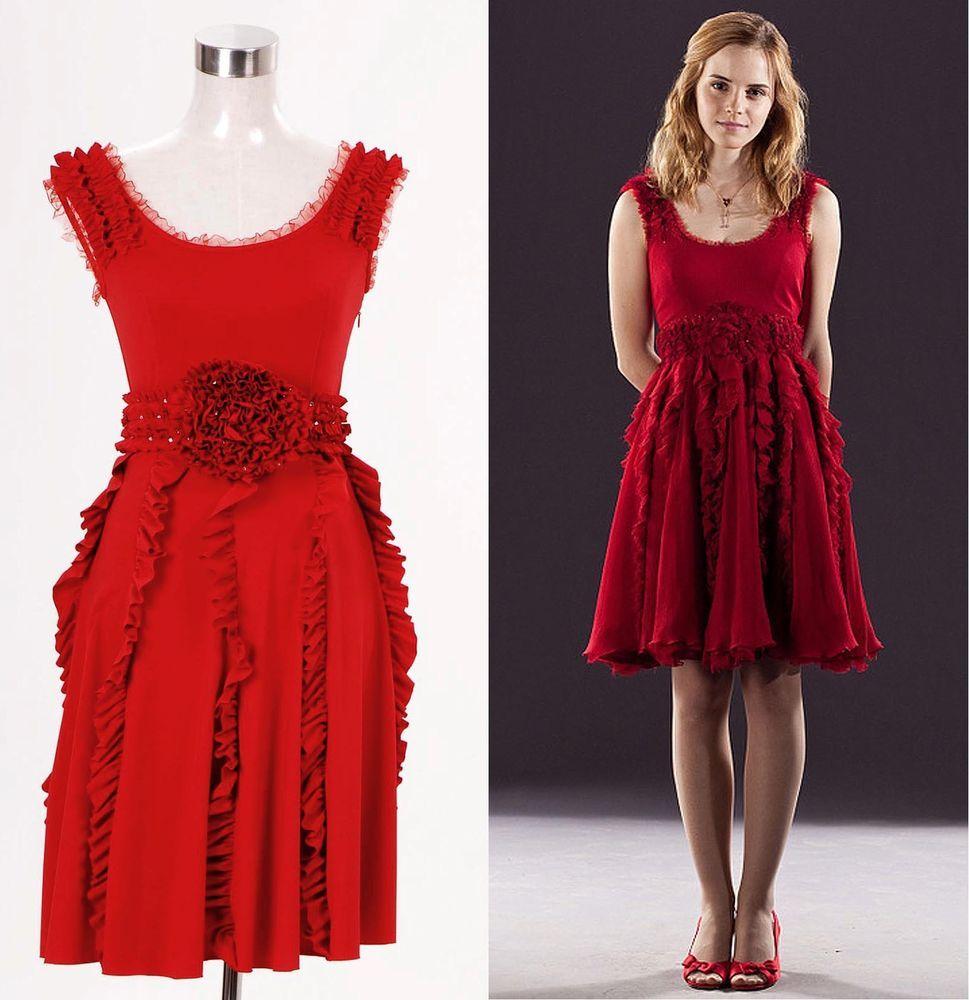 Fleur Delacour Yule Ball Dress shop clothing dresses gowns