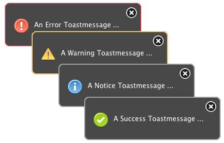 1000  images about UIElements_Popup(Toast) on Pinterest