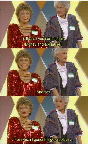 Blanche <3