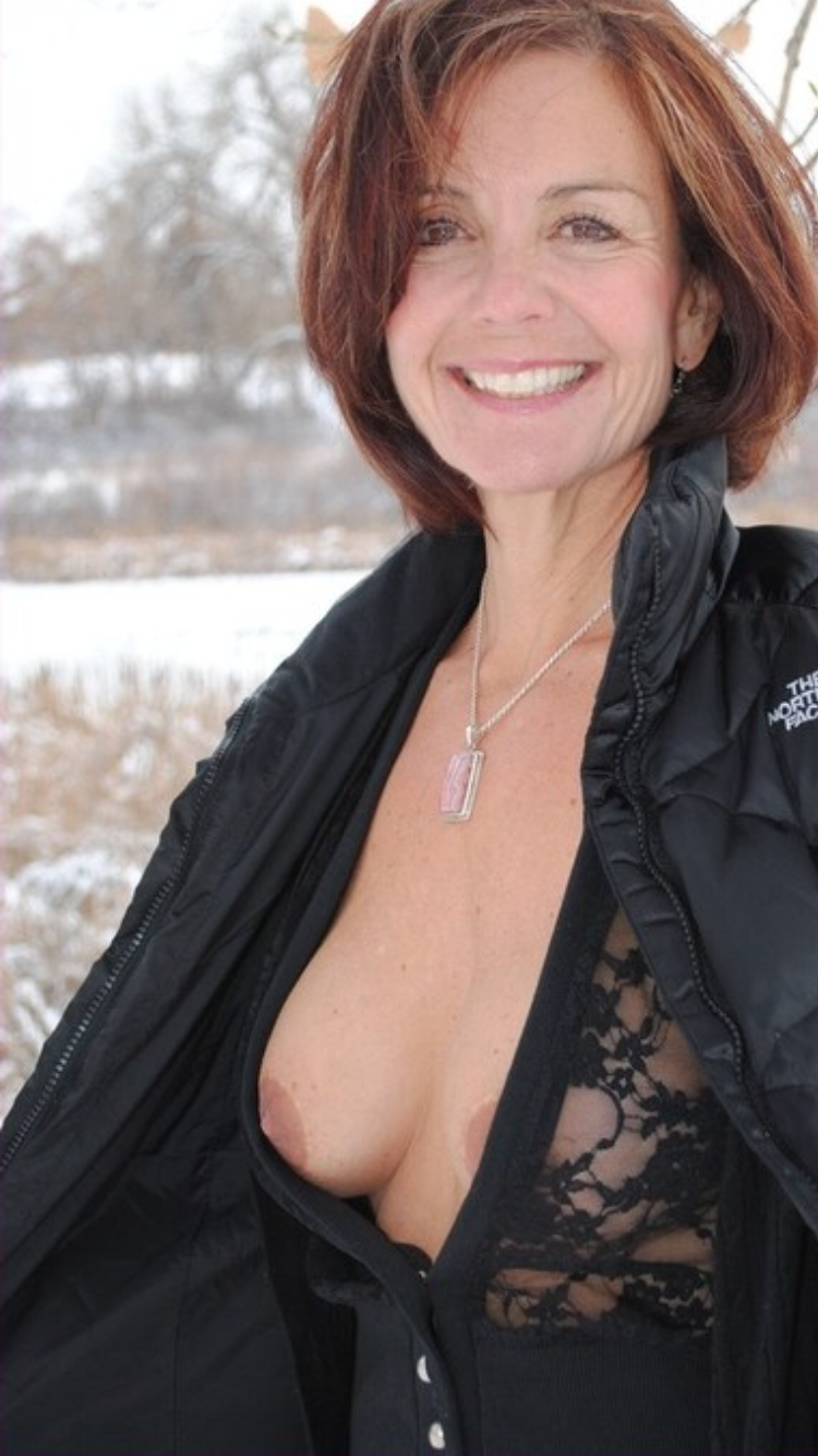 I love mature women-4496