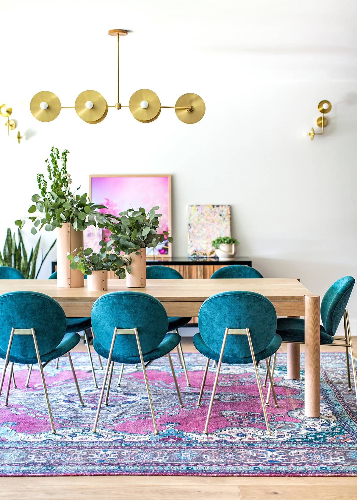 Step Inside the 3700-Square-Foot Home That Made Our Jaws Drop