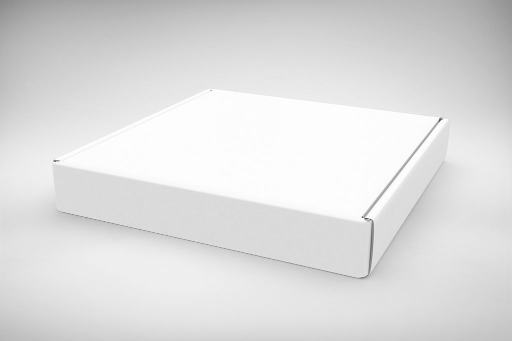 Download A Completely Customizable Box Mockup Change All Colors And The Design Of The Front And Side The Psd File 39 S Dimensions 2000 Box Mockup Mockup Carton Box