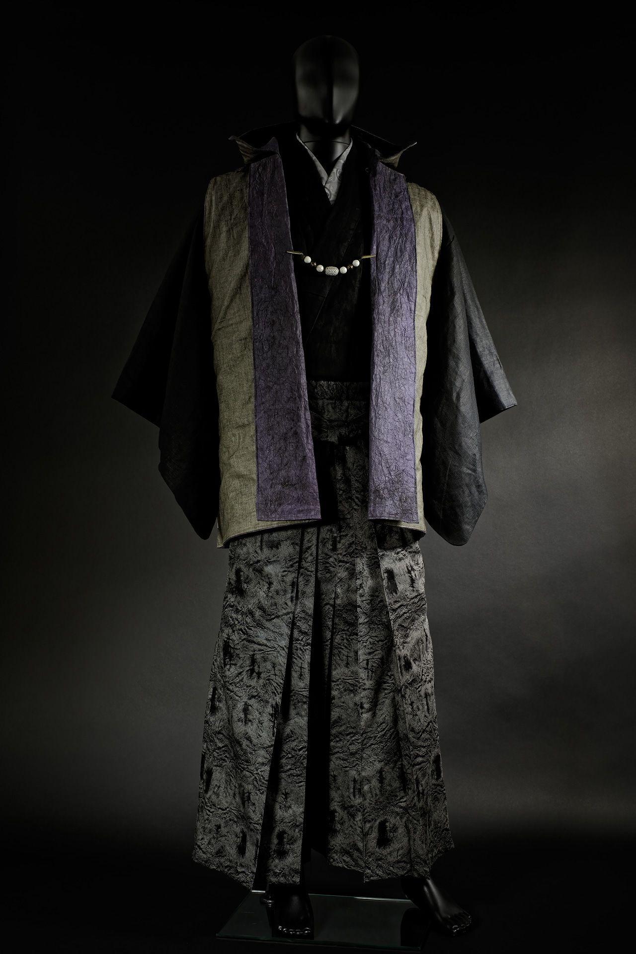 Opus.9 <浮世しのぎ> | Shizukuya 10th Anniversary Limited Collection | 和次元・滴や