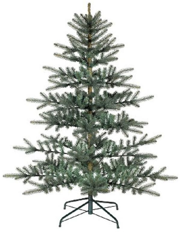 5ft Unlit Artificial Balsam Fir $95 . http://www.target.com - Pin By Avant Gardenist On Forest For The Trees Christmas
