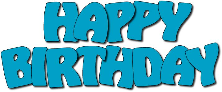 Happy Birthday Clip Art birthday clips including sign hat gift and