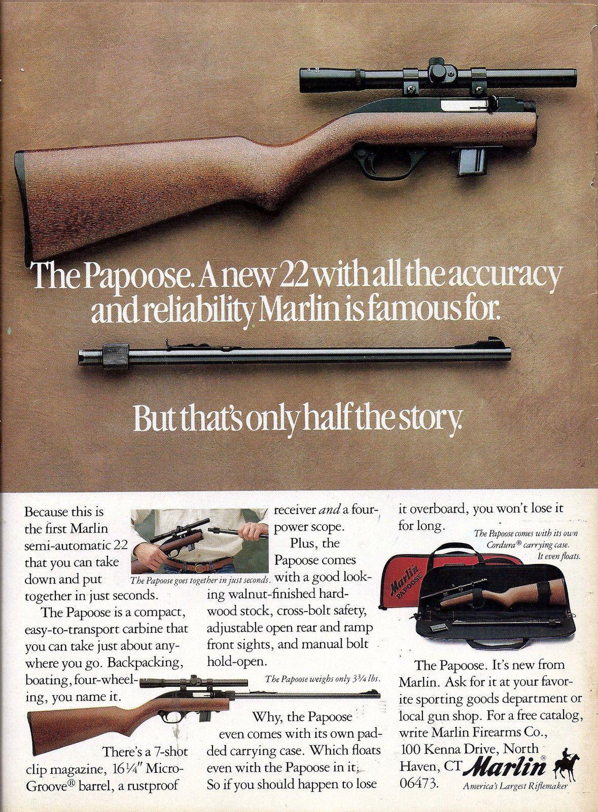 Pin by Richard Long on Vintage Gun Ads | Hunting guns