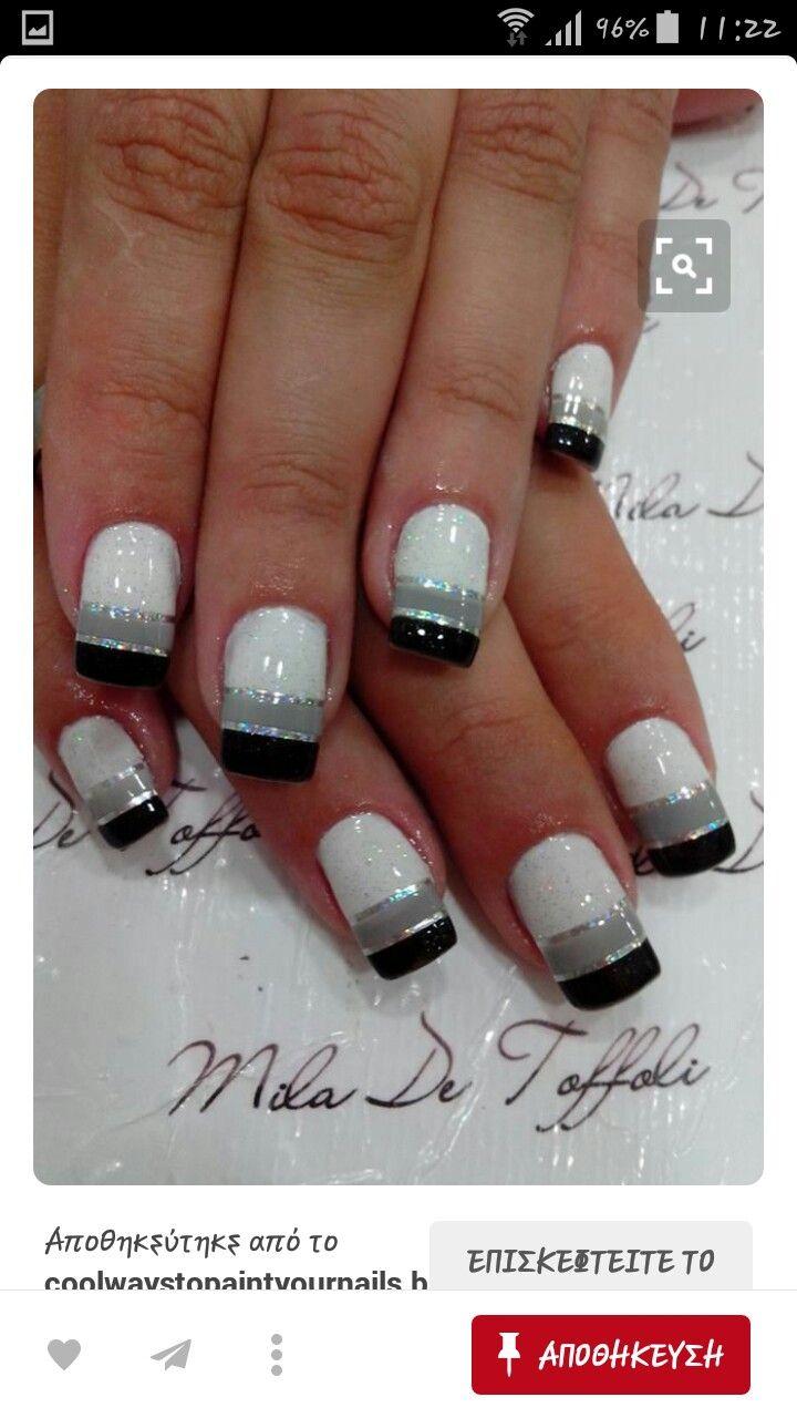 Pin de Maria Gatzopoulou en nails | Pinterest | Uñas acrílico
