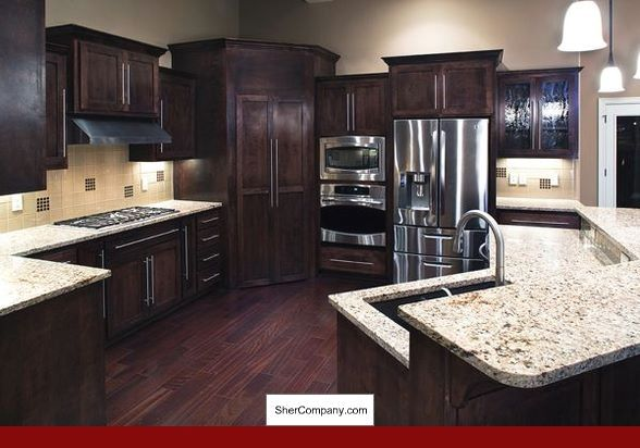 Wood Floor Beading Ideas, Laminate Flooring Design Ideas and Pics of