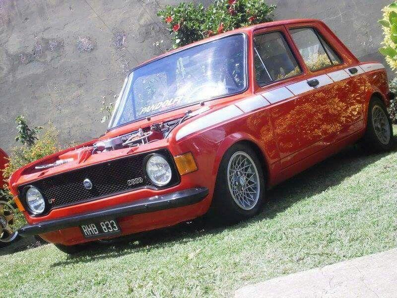 Pin De Arik En Fiat 128 Con Imagenes Autos Fiat Fiat 128