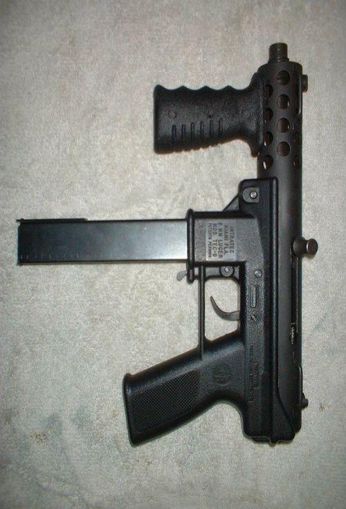 Tec 9 Firing Pin