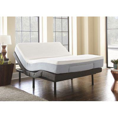Eco Lux Eco Lux Adjustable Bed Base Adjustable Bed Frame