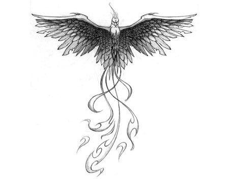 Top 10 Phoenix Tattoo Designs Tattoo Ideas Tattoos Phoenix