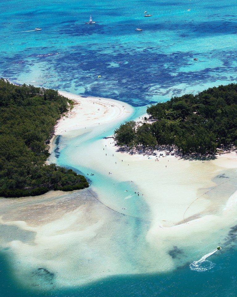 Isla Mauricio-Africa