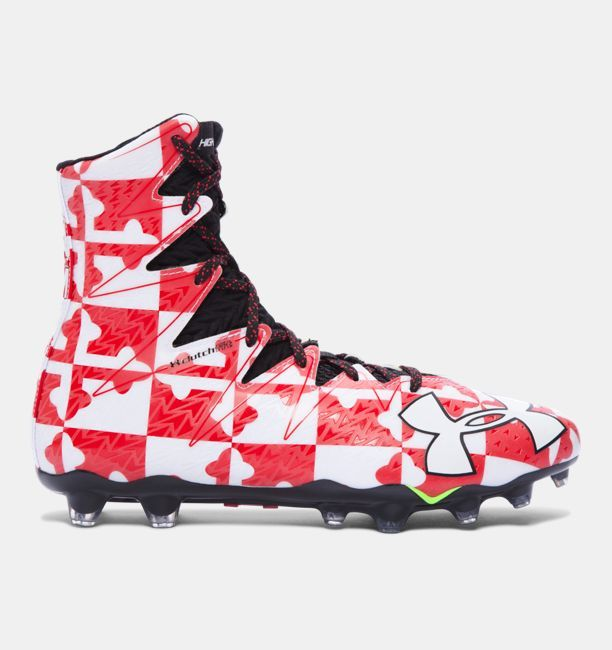 Men's UA Highlight Football Cleats — Limited Edition | Under Armour US