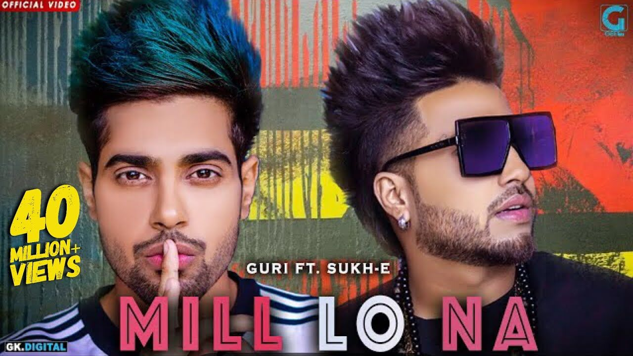 Mill Lo Na Guri Ft Sukhe Full Song Jaani Satti Dhillon Latest Punjabi Songs 2018 Geet Mp3 Youtube Songs Latest Video Songs Dj Mix Songs