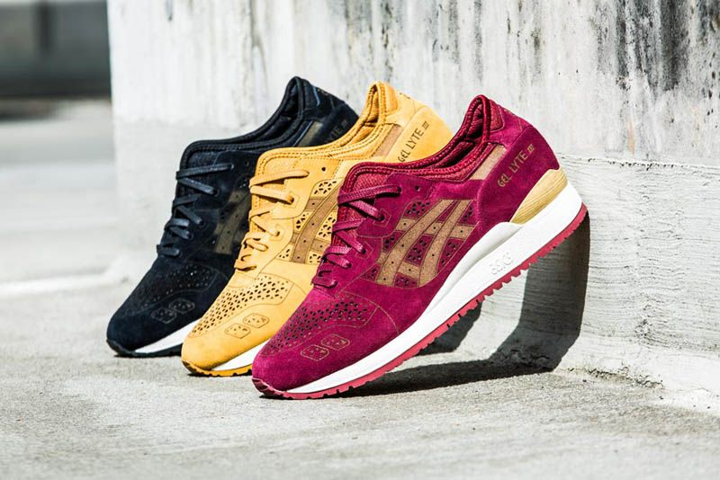 asics basket gel