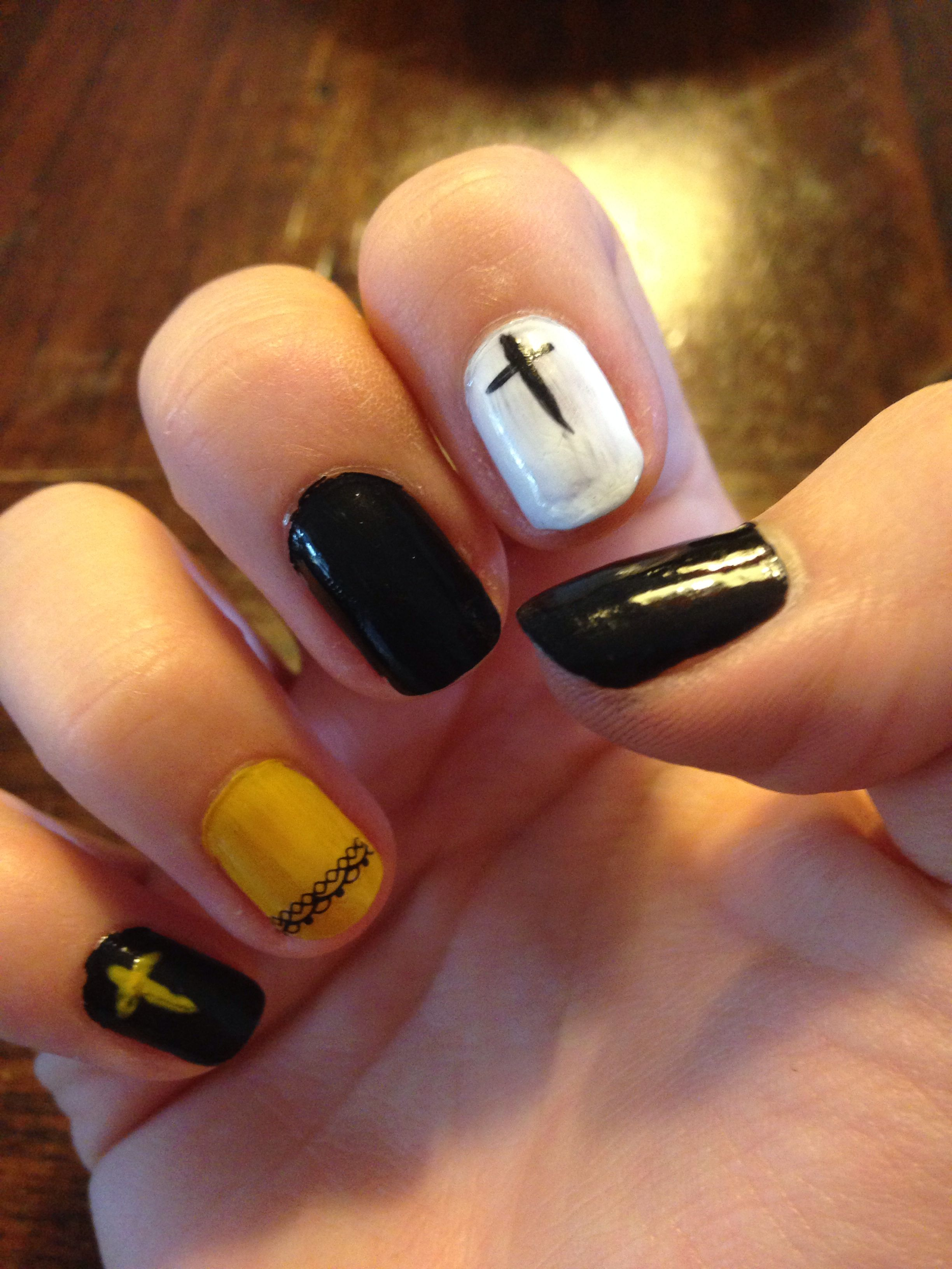Other hand