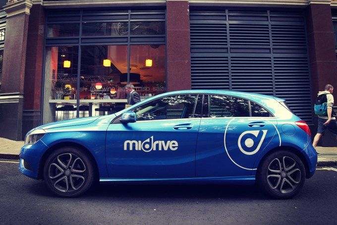 Learner driver platform MiDrive loses CEO after raising fu