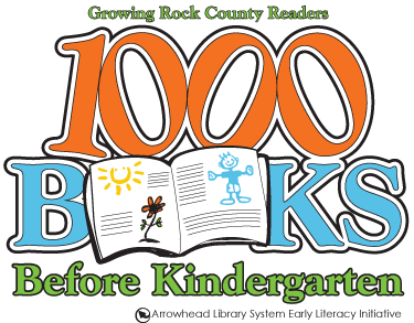 1000 Books Before Kindergarten Arrowhead Library System 1000 Books Before Kindergarten Before Kindergarten Bible Lessons