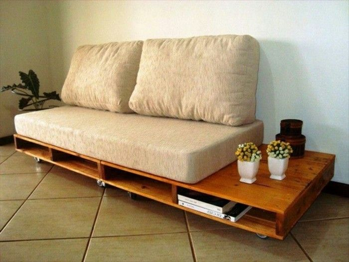 Sofa Selber Bauen 70 Ideen Und Bauanleitungen Archzine Net Sofa Selber Bauen Couch Selber Bauen Mobel Selber Bauen