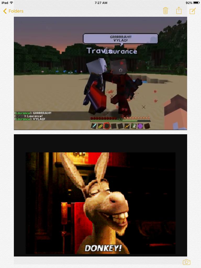 Laurance Vylad Donkey Aphmau Memes Aphmau Aphmau Youtube