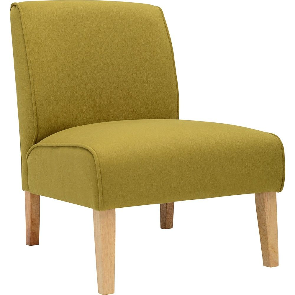 Zoe Accent Lounge Chair 16 Off 159 00 Milan Direct